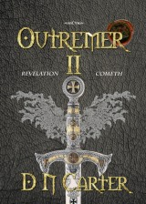 How do you research your books? by D. N. Carter – Outremer #BlogTour