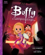 Buffy The Vampire Slayer (Pop Classics) by Kim Smith