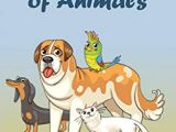 An Armful of Animals by Malcolm Welshman