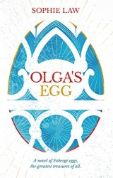 Olga's Egg by Sophie Law
