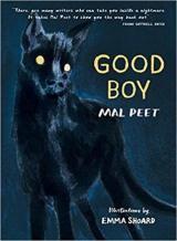 Good Boy by MalPeet
