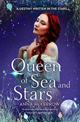 Queen of Sea and Stars Blog Tour – TarotCards
