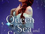 Queen of Sea and Stars Blog Tour – Tarot Cards
