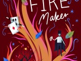 The Fire Maker Blog Tour: Q&A with Guy Jones