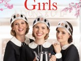 The Teashop Girls Blog Tour