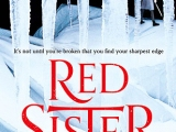 Red Sister (Book of the Ancestor #1) by Mark Lawrence