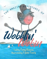 Fab Five Things about Wobblin' Wobin #WobblinWobin#BlogTour