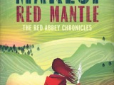 Writing about the personal by Maria Turtschaninoff  – #Maresi Red Mantle