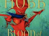 Blood of Dragons (Rain Wild Chronicles #4) by Robin Hobb