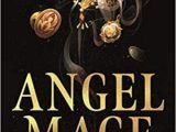 Angel Mage by Garth Nix#BlogTour