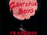 The Grateful Boys by Françoise DuMaurier #BlogTour