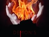 Demon's Fire by LeeCockburn