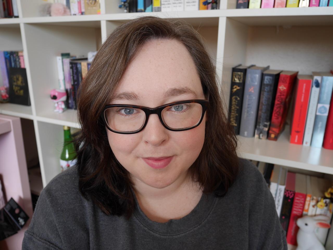 Meg Grehan author image